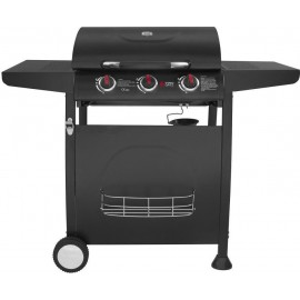 Thermogatz GS Grill Lite 3 03.313.201