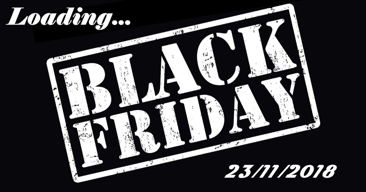 Black Friday Loading